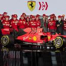 Ферари признаа: Фетел ќе има приоритет пред Леклер