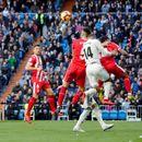 """Џирона му """"залепи шлаканица"""" на Реал во Мадрид (видео)"""