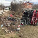 """Судот одреди притвор за сопственикот на """"Дурмо-турс"""" и возачот на автобусот"""