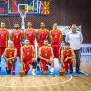 """""""Среќен пораз"""" за Македонија во Романија за влез во квалификациите за ЕП 2021"""