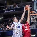 """""""Врела шлаканица"""" за српските кошаркари во Естонија"""