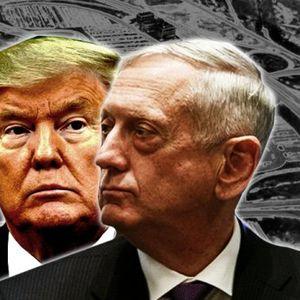 Официјалните претставници на Пентагон добиваат скапи подароци од светските лидери