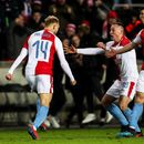 Сензација во Прага – Славија во трилер подобра од Севилја, Динамо не успеа против Бенфика