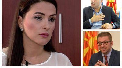 Единствена Македонија: Заев и Мицковски да и простат на Ивона за затаениот данок за гаќите
