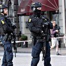 Повеќе од 20 уапсени во Копенхаген по немирите на протестот на десничарската партија