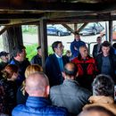 Пендаровски во Старо Нагоричане: Масовно да излеземе на избори и да избереме напредок