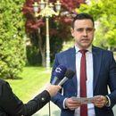 Костадинов: Сиљановска е транзициски профитер, кога таа била министерка нејзиниот сопруг добил фри-шоп