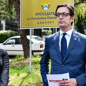 Пендаровски: Веднаш на почетокот од мандатот ќе ги потпишам законите што Иванов намерно ги кочи