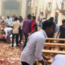 Познат организаторот на нападите во Шри Ланка