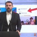 (Видео) Стоилковски: Шефот на изборниот штаб на Пендаровски ја омаловажува Сиљановска на социјалните мрежи