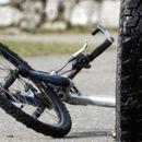 Повреден 71-годишен велосипедист во Скопје