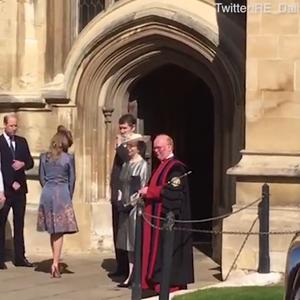 Принцот Хари очајнички избегнува средба со неговиот брат Вилијам
