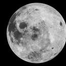 НАСА ја подготвува првата женска мисија на Месечината