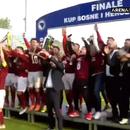 Велкоски и Сараево го освоија купот на БиХ, Седлоски и Широки со пирова победа (видео)