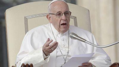 Папата: Абортусот никогаш не може да биде одобрен, дури и ако фетусот е тешко болен