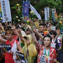 Тајван прв во Азија ги легализира геј браковите