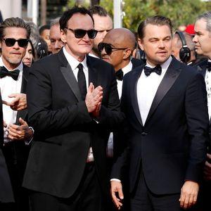 Новиот филм на Тарантино на премиерата во Кан доби 6-минутни овации