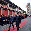 Шилегов по повод денот на пожарникарите: Продолжете да бидете наша гордост и херои на градот
