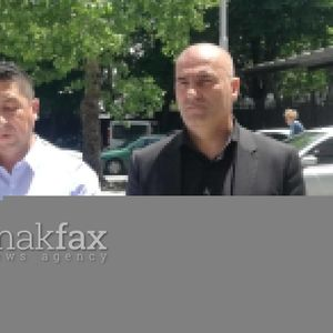 """На Спасовски не му треба """"метла""""туку колективно самораспуштање, порача независниот полициски синдикат"""