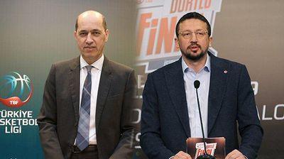 Пораз за Туркоглу, Демирел останува претседател на ФИБА Европа