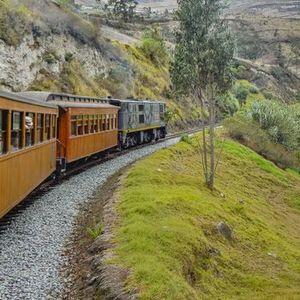 Ѓаволски нос – најопасното патување со воз во светот