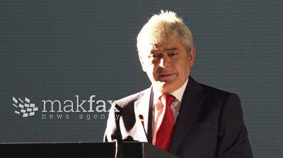 Средба на албанските парламентарни политички партии на иницијатива на ДУИ
