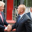 Клинтон: Косово е пример за демократија и заслужува членство во ЕУ и во НАТО