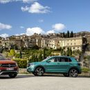 Новиот T-Cross доби пет ѕвезди во Euro NCAP тестовите