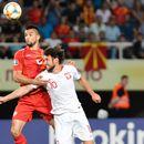 Македонија назадуваше на ФИФА листата