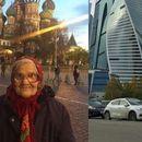 """Деведесетгодишна баба сама патува низ светот и објавува фотографии на """"Инстаграм"""""""