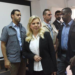 Сопругата на премиерот на Израел со државни пари јадела во луксузни ресторани