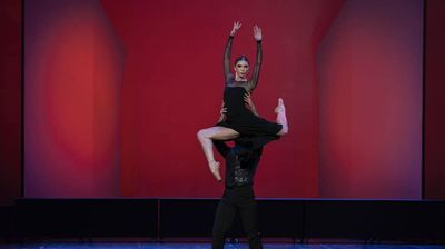 """Балетската претстава """"Либертанго"""" на 20 јуни во НОБ"""