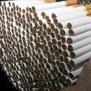 """На """"Табановце"""" запленети 11 милиони парчиња кинески цигари"""