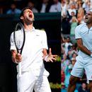 """Дали Федерер може да ја реши """"енигмата"""" наречена Новак Ѓоковиќ?"""