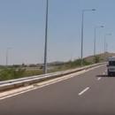 Сообраќајка кај Штип, запрен сообраќајот кај рампата Миладиновци