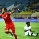 АФЦОН: Тунис по пенал-драмата е последниот четврт-финалист