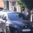 Заврши претресот во куќата на Јанева, со полиција однесена на распит во суд