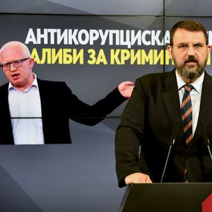 Стоилковски: Антикорупциската нема никаков напредок за скандалите на Рашковски и Анѓушев