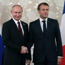 Франција и Русија апелираат Иран да го почитува нуклеарниот договор