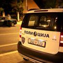 Полициско возило со војници излетало од патот Богданци-Гевгелија, тројца повредени