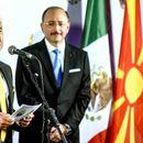 Енвер Малиќи прогласен за почесен конзул на Мексико