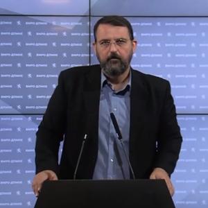 Стоилковски: ЈО да одговори дали биснисмен бил рекетиран со снимки на кои е со малолетнички