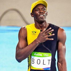 Болт сака да се трка на 100 метри против Роналдо, Бејл и Мбапе