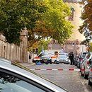 Еден уапсен по пукањето во Хале, ново пукање во Ландсберг