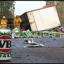 Поради пиво затворен автопат во Австралија