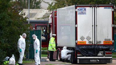 """Полицијата ги идентификуваше сите жртви од """"камионот на смртта"""""""