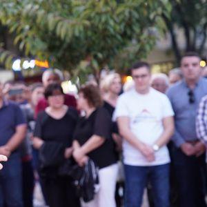 Мицкоски од Гевгелија: Време е за обединување против овие камиказа политичари