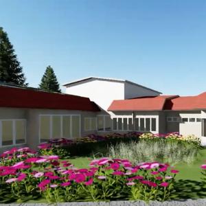 """Милевски: Се обновува валандовската градинка """"Калинка"""" – подобри услови за над 140 деца"""