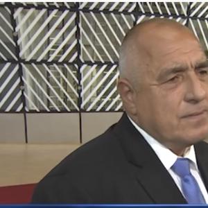 Борисов: Македонија е колку Софија, каков ризик може да биде?
