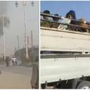(Видео) Сообраќаен колапс на северот од Сирија, илјадници Курди бегаат од турскoто бомбардирање